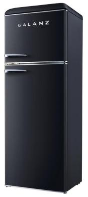 black-galanz-refrigerator-glr12trdefr